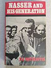 Nasser And His Generation