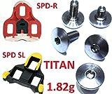 F26 Titan SPD SL/R S Cleat Schraube -