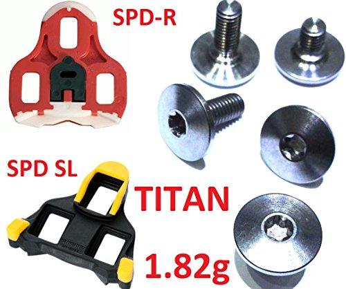 Titan SPD SL/R S Cleat Schraube (12)