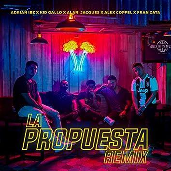 La Propuesta (Remix)