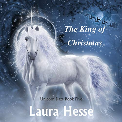 The King of Christmas  By  cover art