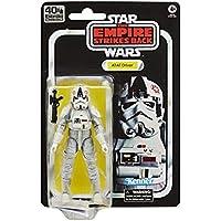 Star Wars-40 Aniversario Figura ATAT Driver (Hasbro E8079)