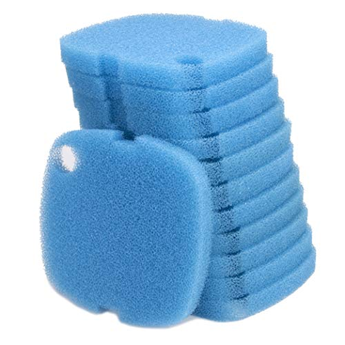 LTWHOME Compatible Blue Filter Foam Replacement for Marineland C-360...