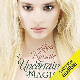 Uncertain Magic cover art