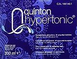 Quinton Hipertonico, 30 Ampollas