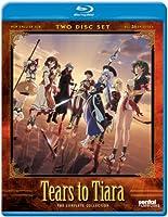 Tears to Tiara [Blu-ray] [Import]