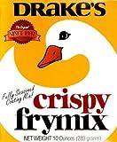 Drakes Crispy Fry Mix, 10oz