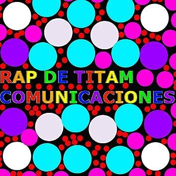 Rap De Titam Comunicaciones