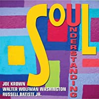 Soul Understanding by Joe Krown
