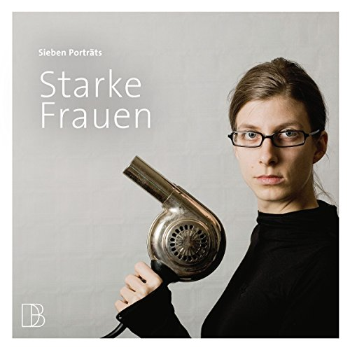 Starke Frauen audiobook cover art