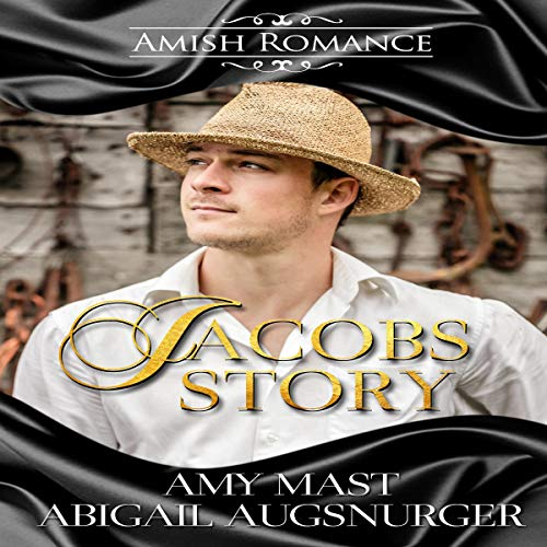 Jacobs Story audiobook cover art