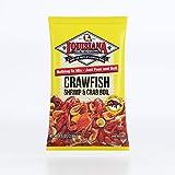 Louisiana Fish Fry, Crawfish, Crab & Shrimp Boil, 4.5 LB (Pack of 6)