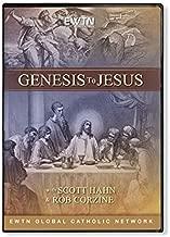 GENESIS TO JESUS W/Hosts Dr. Scott Hahn and Rob Corzine*AN EWTN 4-DISC SET