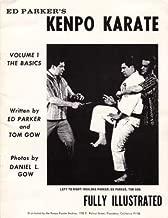 Ed Parker's Kenpo Karate - Vol.1 The Basics