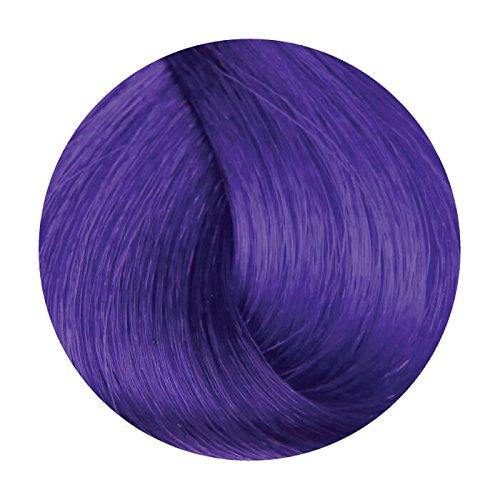 Stargazer Violet Conditioning Semi Permanent Hair Dye, vegan cruelty free...
