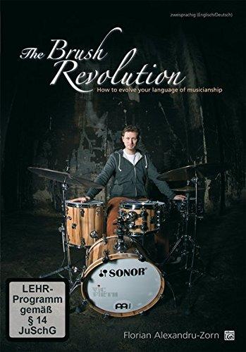 The Brush Revolution (DVD)