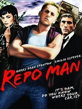Repo Man  1984