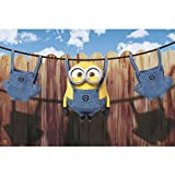 ABYstyle - Minions - Plakat Linge (91.5x61)