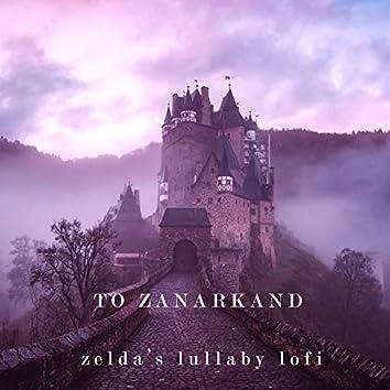 Zelda's Lullaby Lofi (To Zanarkand)