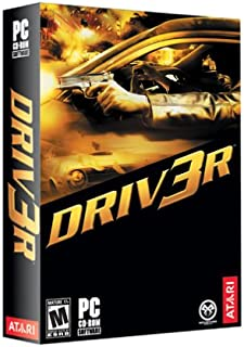 Best atari driver 3 Reviews