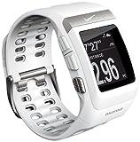 Nike+ SportWatch GPS Powered by TomTom (White)