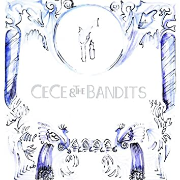 CeCe and the Bandits - EP