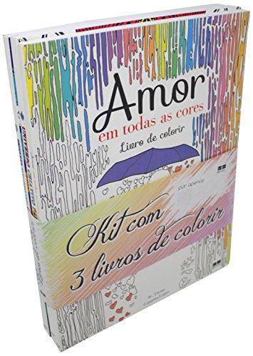 Livro De Colorir , O