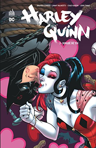 Harley Quinn - Tome 3