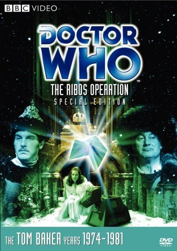 Doctor Who: The Ribos Operation (Story 98, The Key to Time Series Part 1) (Special Edition)