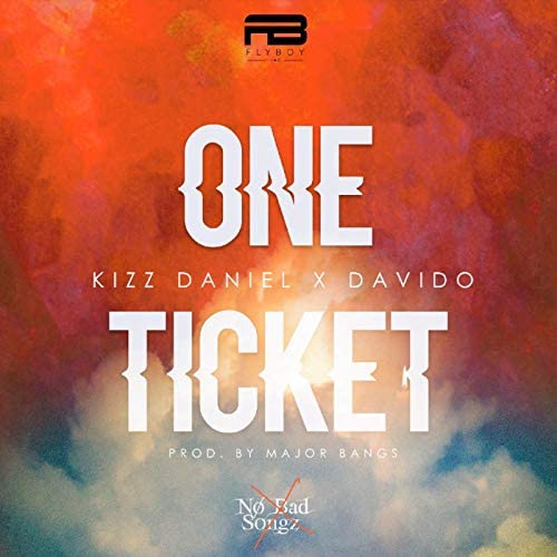 Kizz Daniel & DaVido