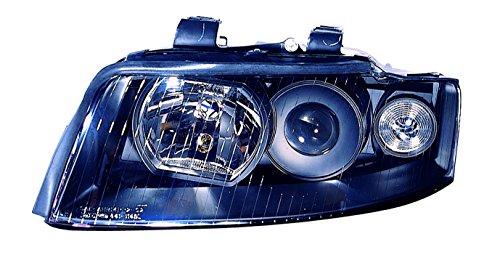 TarosTrade 37-0226-L-1339 Phare Avant Xenon Sans Ampoule Sans Ballaste Valeo Gauche