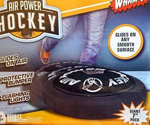 Air Power Hockey 7' Puck by Wham-o