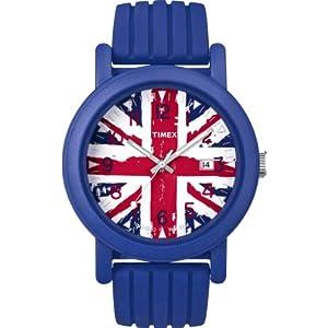 Timex Original – Reloj analógico de Cuarzo para Mujer con Correa