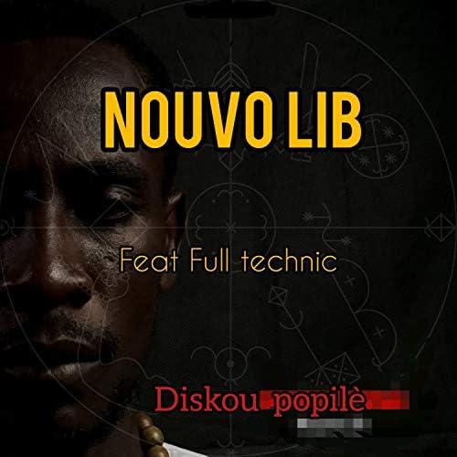 Nouvo Lib feat. Full Technic