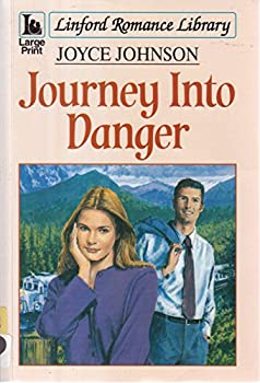 Journey Into Danger 0708997880 Book Cover