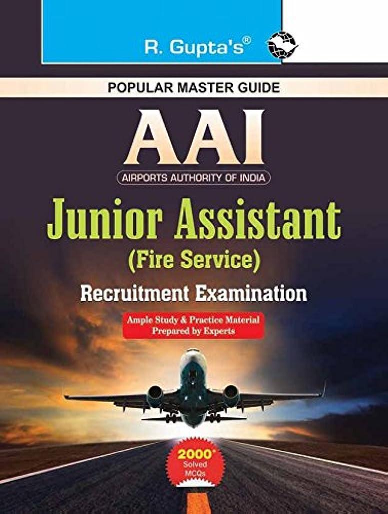 櫛環境保護主義者家族Airports Authority of India: Junior Assistant (Fire Service) Recruitment Exam Guide (English Edition)