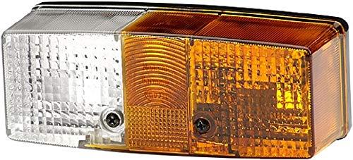 HELLA 2BE 003 184-061 Blinkleuchte - P21W/R5W - Anbau - Einbauort: rechts