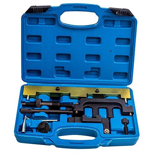 maXpeedingrods Arretier Werkzeug Spezialwerkzeug Nockenwellen Steuerkette für N42/N46 E87