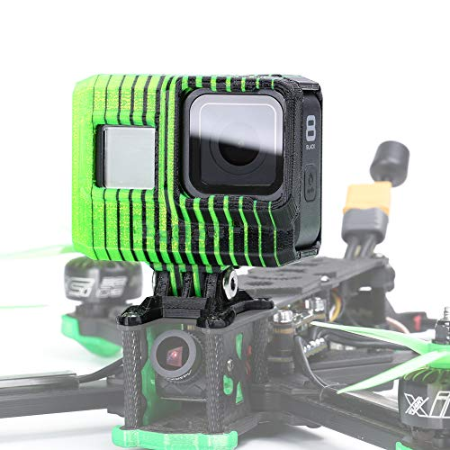iFlight TPU Camera Mount Angle Adjustable Protector for GoPro 8 Used for iFlight XL Series XL5 DC5 XL7 DC7 Quadcopter FPV Frame