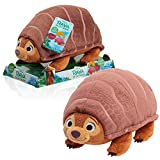 Disney Raya & The Last Dragon Fold'n Roll Tuk Tuk Plush, Stuffed Animal, by Just Play
