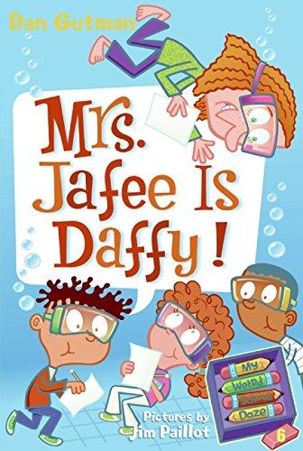 My Weird School Daze #6: Mrs. Jafee Is Daffy!の詳細を見る
