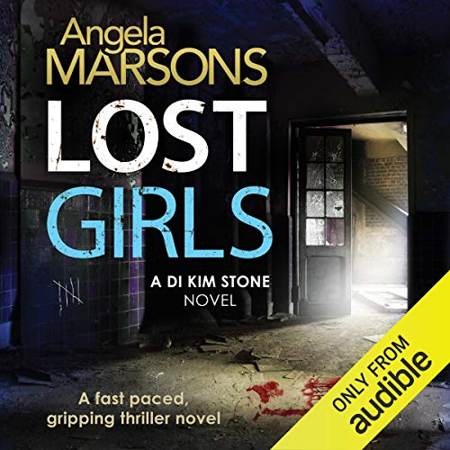 Lost Girls Titelbild