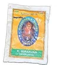 Divine 100g Scented Vibhuti Powder Ceremonial mark at forehead puja Om Namah Shivaya