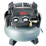 PC1280 Compressor Air 1.5Hp, 6gal