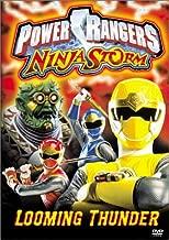Power Rangers Ninja Storm - Looming Thunder