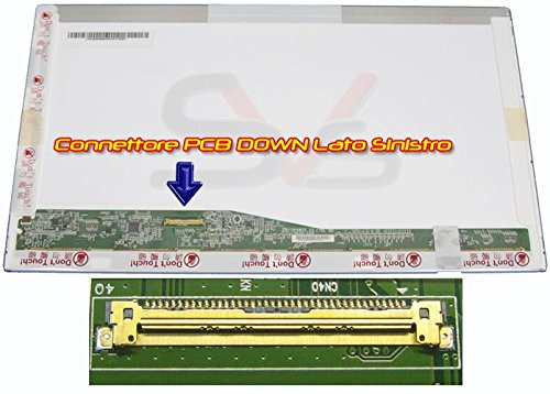 siliconvalleystore Display LED 15.6' per Notebook Sony VAIO VPCEH2N1E