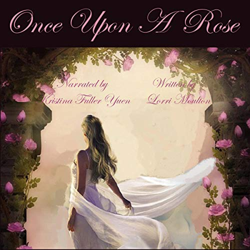 Once upon a Rose  By  cover art