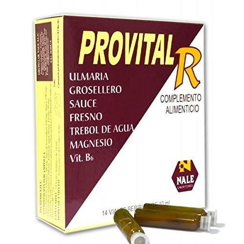 PROVITAL R 14 VIALES