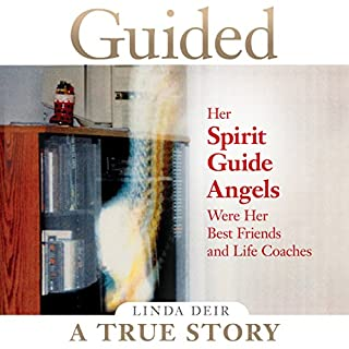 Guided audiobook cover art