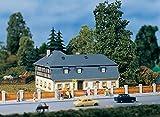 Auhagen 11385 - Wohnhaus Mühlenweg 1 -